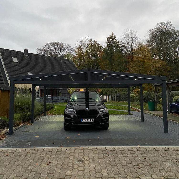 Carport Tilburg   4 Seizoen Veranda
